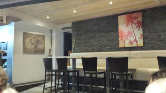 , Restaurant : La jetée