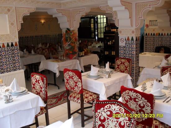 La Kasbah d'Agadir