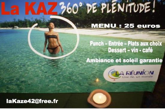 La KAZE