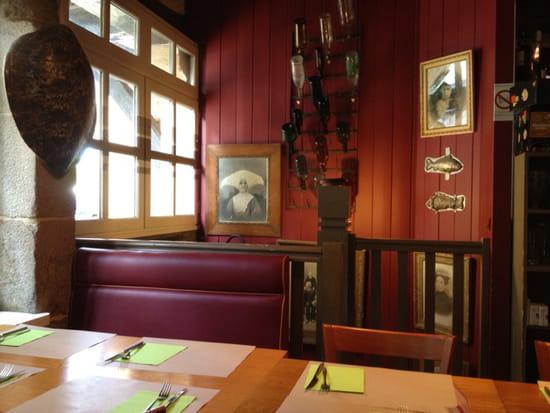 , Restaurant : La Krampouzerie