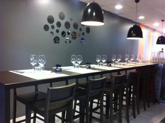 , Restaurant : La Llonja