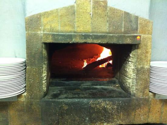 La Lunate Restaurant Pizzeria