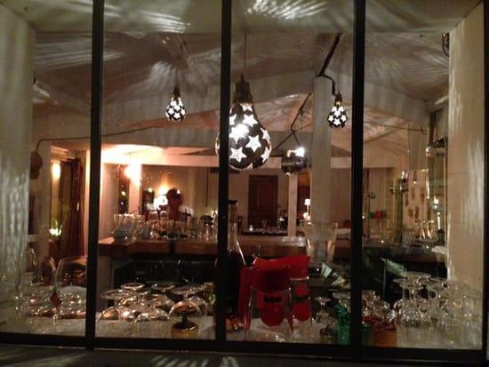 , Restaurant : La Maison