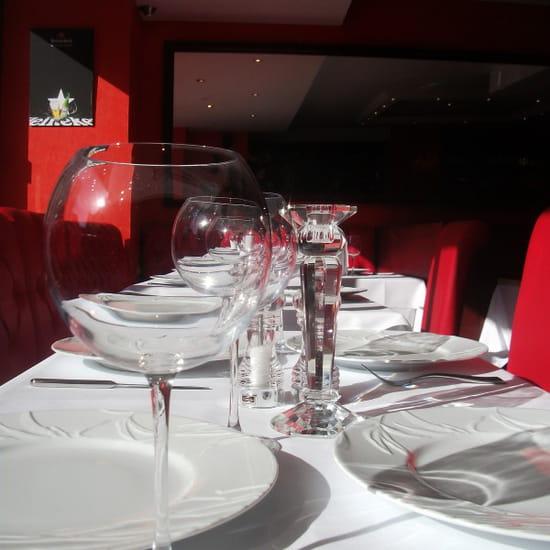 La maison blanche restaurant gastronomique bayeux avec for Restaurant la maison blanche toulouse