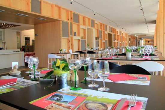 La Maison du Fromage - Restaurant La Stub de la Fecht