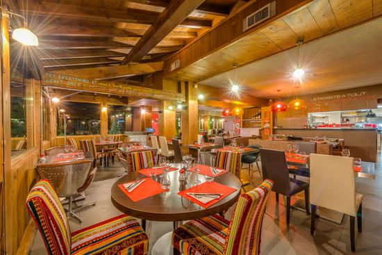 la maison rouge restaurant savoyard chamb ry avec linternaute. Black Bedroom Furniture Sets. Home Design Ideas