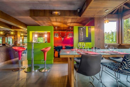 La maison rouge restaurant savoyard chamb ry avec - Bon de reduction maison du monde ...