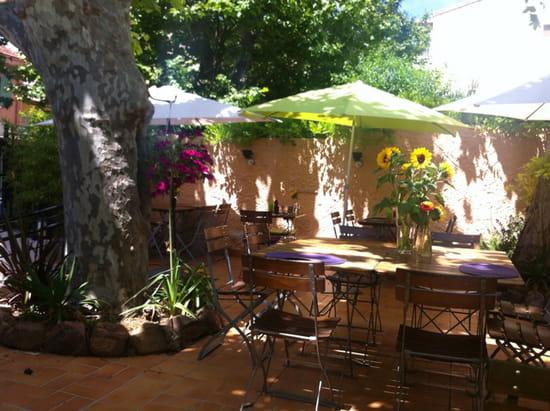 , Restaurant : La Maisons des Saveurs
