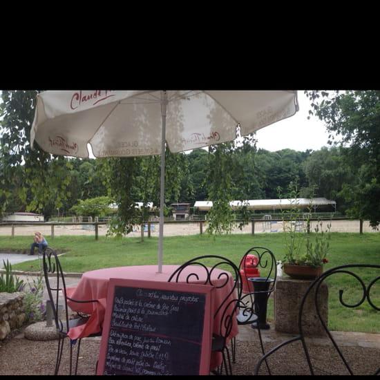 , Restaurant : La Mangeoire