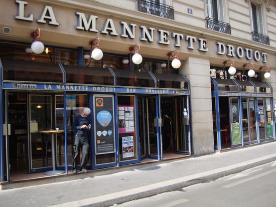 La Mannette de Drouot