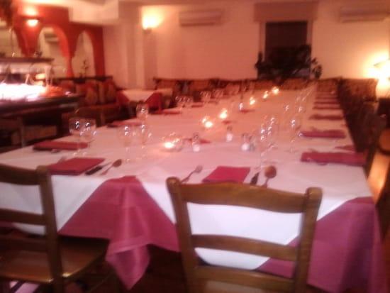 , Restaurant : La Médina