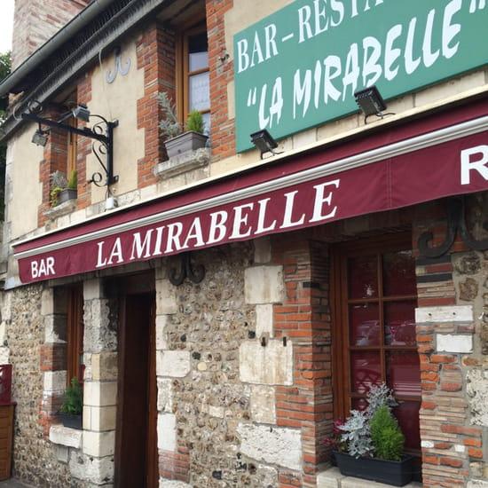 , Restaurant : La Mirabelle