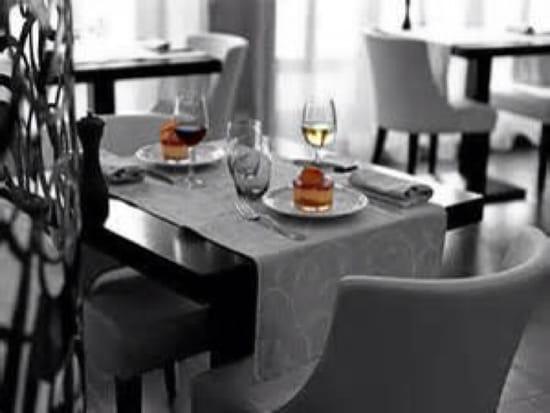 , Restaurant : La paix  - Le resto -