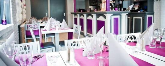 , Restaurant : La Paix