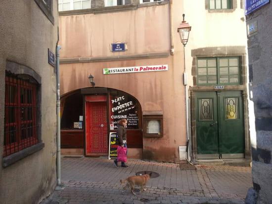 La palmeraie restaurant marocain clermont ferrand avec for Salon marocain clermont ferrand