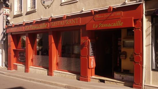 La Passacaille  - La Facade -