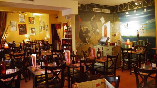 La Passacaille  - La Salle de l'étage -