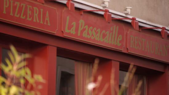 La Passacaille  - La Passacaille -