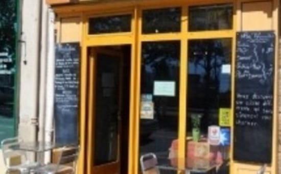 , Restaurant : La Passe de Khyber