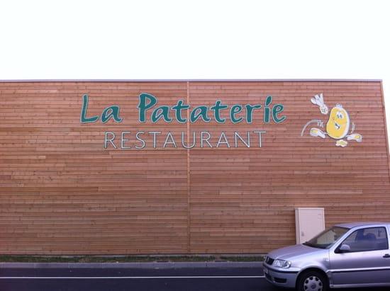 , Restaurant : La Patarerie