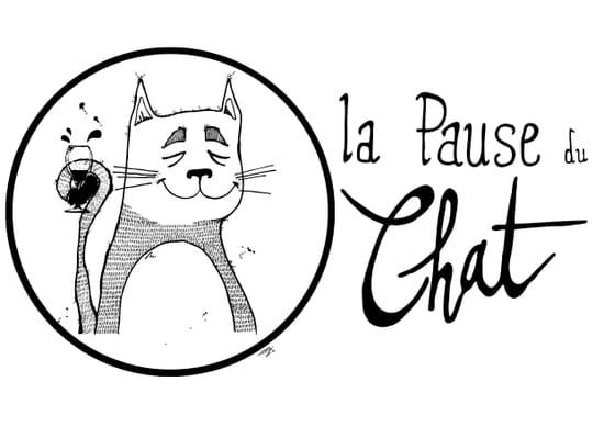 La Pause du Chat  - Bar restaurant; cuisine maison de produits frais -   © la pause du chat