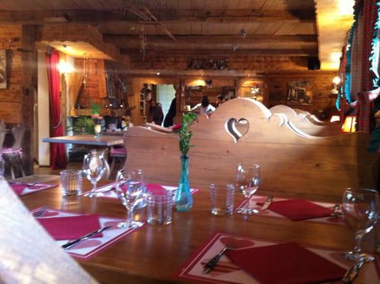 , Restaurant : La Pela