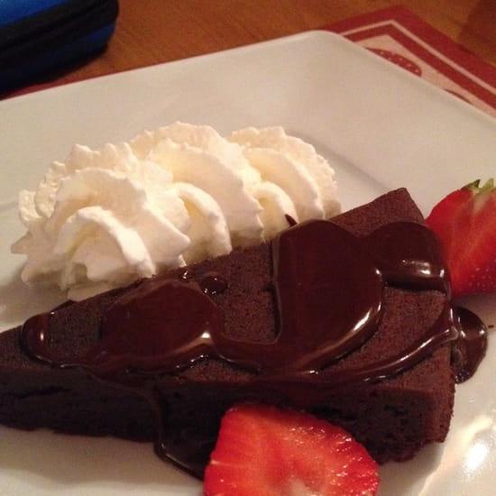 , Dessert : La Pela