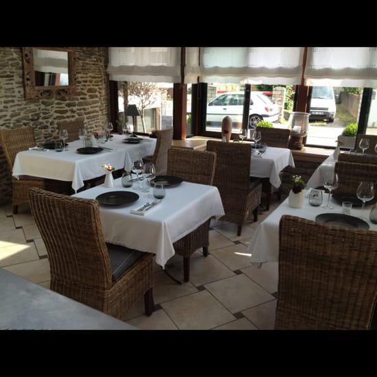, Restaurant : La Pergola