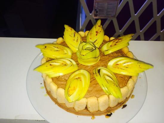 , Dessert : La Pergola