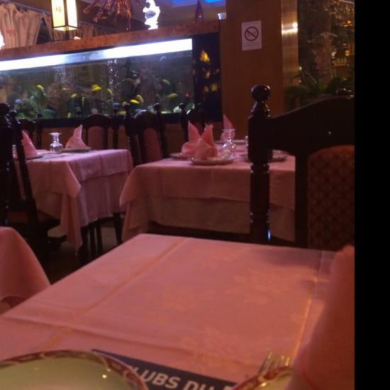 , Restaurant : La Perle d'Asie