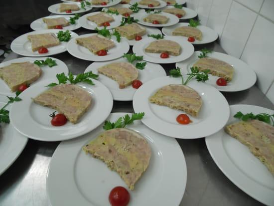 La petite auberge restaurant de cuisine traditionnelle for Petite cuisine traditionnelle