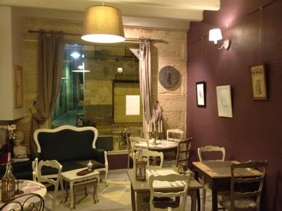 , Restaurant : La Petite Fadette  - En soirée ;) -