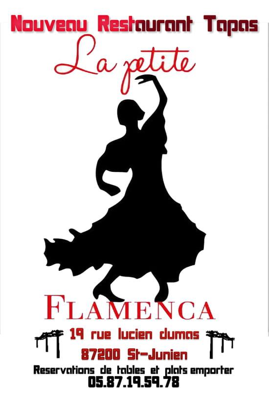 La Petite Flamenca