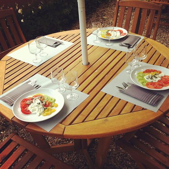 La petite folie restaurant de cuisine traditionnelle for Petite cuisine restaurant