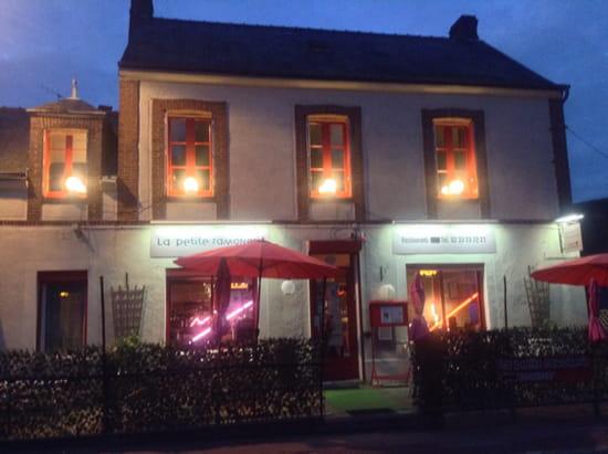 , Restaurant : La Petite Ramonerie