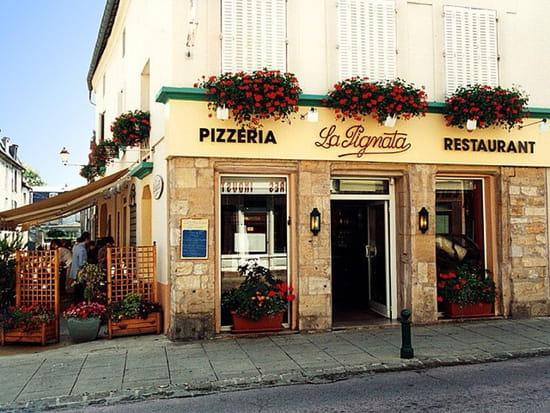, Restaurant : La Pignata