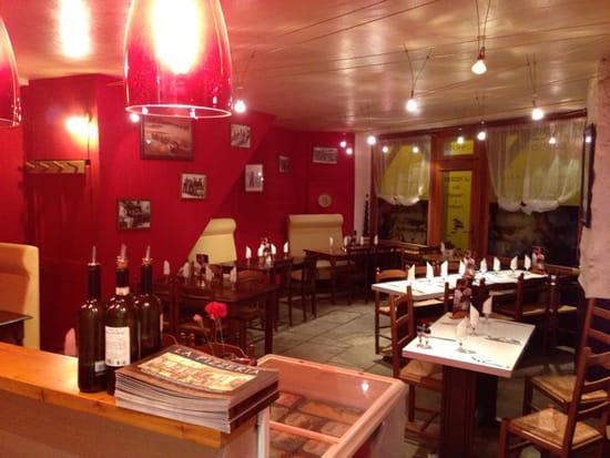 , Restaurant : La Pizzeria