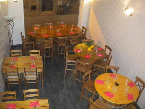 , Restaurant : La Pizzéria chez Roukinou