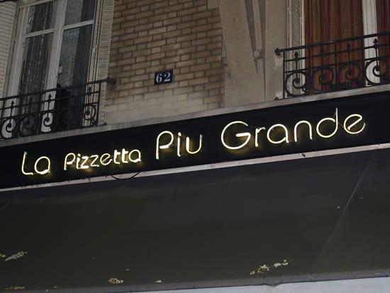La Pizzetta Piu Grande