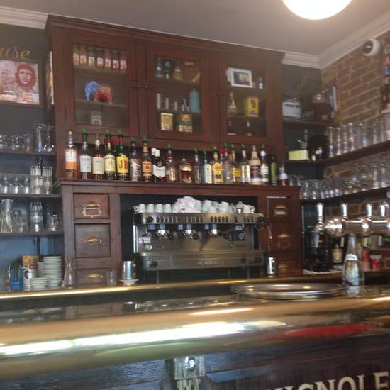 , Restaurant : La Plage
