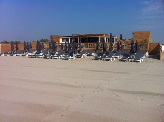 La Playa...