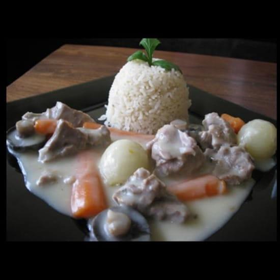 La plume blanche restaurant de cuisine traditionnelle for Cuisine blanche traditionnelle