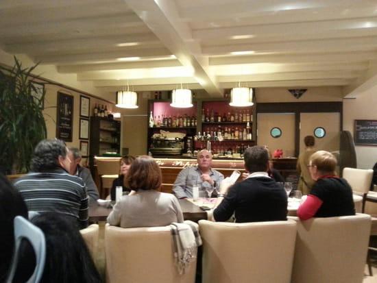 , Restaurant : La Popote