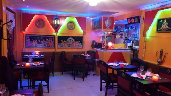, Restaurant : La Porte du Punjab