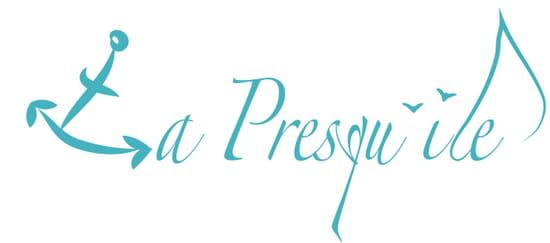 La presqu'ile (centre aquatique du Nautile)