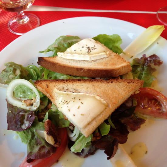 , Entrée : La Provençale