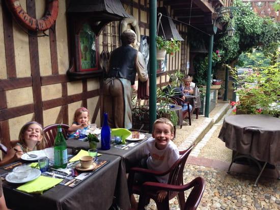 , Restaurant : La Riviera