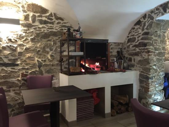 , Restaurant : La Rivière des Vins