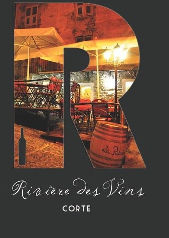 La Rivière des Vins  - la RDV -   © marite