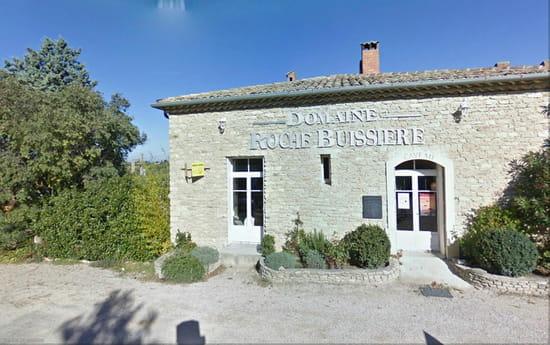La Roche Buissière (bar à vins)